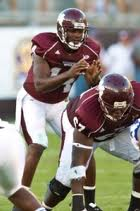 Chris Relf, QB, Mississippi State Bulldogs