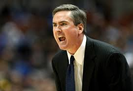 Rick Stansbury, Head Coach, Mississippi State Basketball