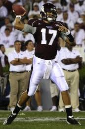 Tyler Russell, QB, Mississippi State Bulldogs
