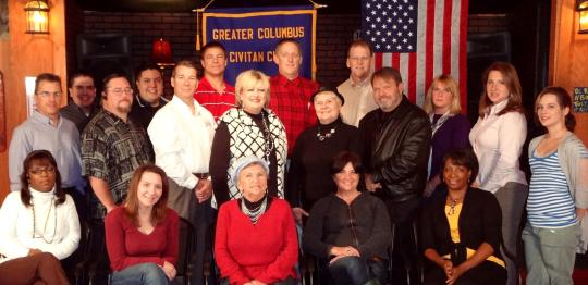 Greater Columbus Civitan Group
